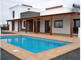 Villa for sale - Yaiza - Lanzarote