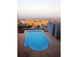 Villa for holiday rental - Caleta de Fuste - Fuerteventura