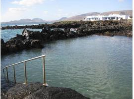 Bungalow for holiday rental - Haría - Lanzarote