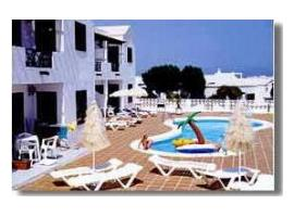 Studio for holiday rental - Puerto del Carmen - Lanzarote