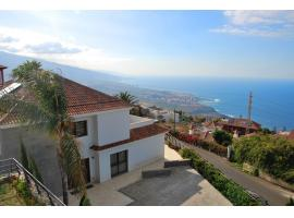 Villa for sale - Santa Ursula - Tenerife