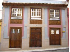 House for holiday rental - La Orotava - Tenerife
