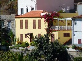 House for sale - Vallehermoso - La Gomera