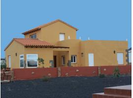 Villa for sale - Casillas De Motales - Fuerteventura