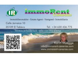 Apartment to rent - El Tablero - Gran Canaria
