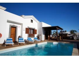 Villa for holiday rental - Playa Blanca - Lanzarote