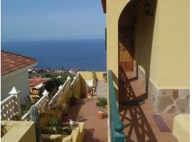 Villa for sale - El Sauzal - Tenerife