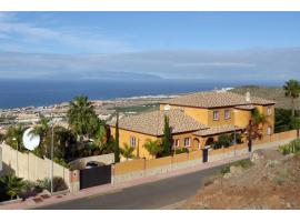 Villa for sale - Roque del Conde - Tenerife
