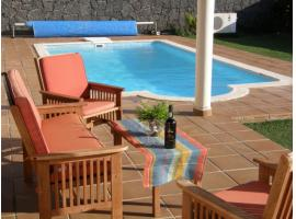 House for holiday rental - Playa Blanca - Lanzarote
