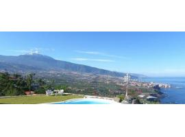 Plot for sale - Santa Ursula - Tenerife