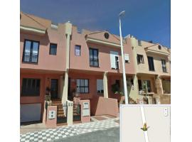 Duplex for sale - Agüimes - Gran Canaria