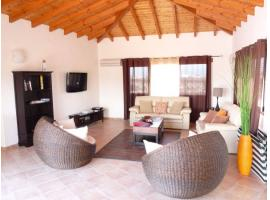 Villa for holiday rental - Lajares - Fuerteventura