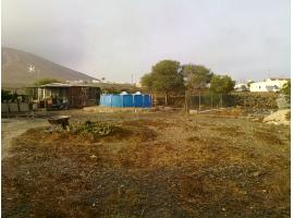 Plot for sale - Villauerde - Fuerteventura