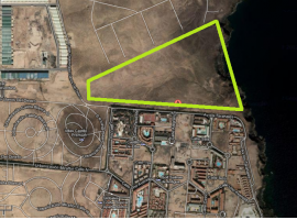 Plot for sale - Caleta de Fuste - Fuerteventura