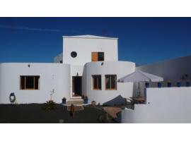 Apartment for holiday rental - Tinajo - Lanzarote