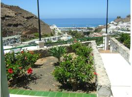 Apartment for holiday rental - Puerto Rico - Gran Canaria
