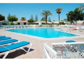 Bungalow for holiday rental - Playa del Ingles - Gran Canaria