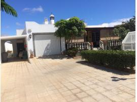 Villa for sale - Güime - Lanzarote