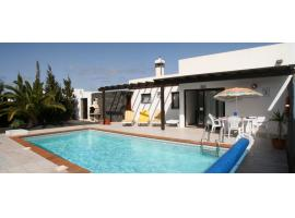 Bungalow for holiday rental - Playa Blanca - Lanzarote