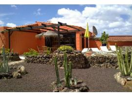 Villa for holiday rental - Parque Holandes - Fuerteventura
