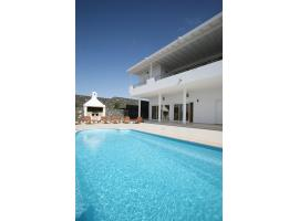 Villa for holiday rental - Puerto Calero - Lanzarote