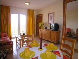 Apartment for holiday rental - Costa del Silencio - Tenerife
