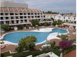 Apartment for holiday rental - Playa de las Americas - Tenerife