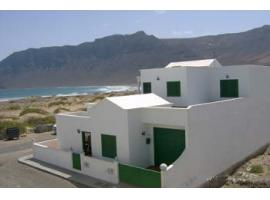 Apartment for holiday rental - Caleta de Famara - Lanzarote