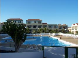 Apartment to rent - Costa de Antigua - Fuerteventura