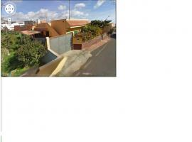 Plot for sale - San Cristóbal de la Laguna - Tenerife
