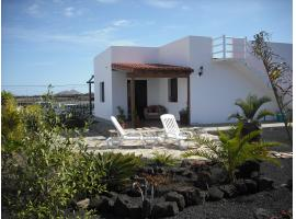 Villa for sale - Lajares - Fuerteventura
