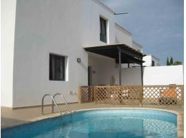 Villa to rent - Costa Teguise - Lanzarote