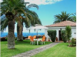 Bungalow for holiday rental - Los Realejos - Tenerife