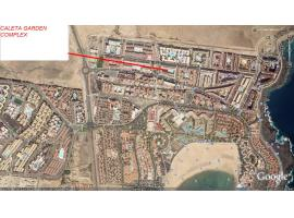 Apartment for sale - Caleta de Fuste - Fuerteventura