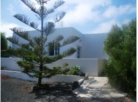 Bungalow for holiday rental - Tinajo - Lanzarote