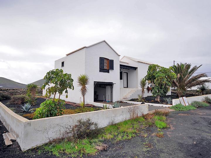 Haus zu kaufen La Vegueta Lanzarote