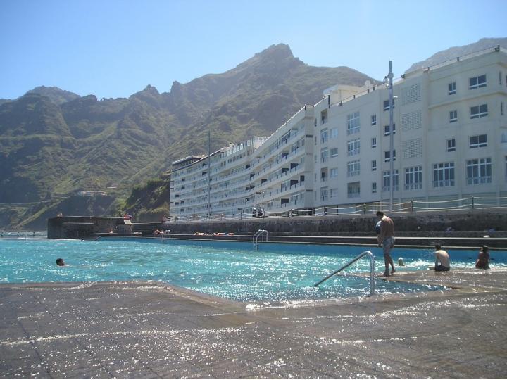 Apartamento para alquiler de vacaciones san crist bal de la laguna tenerife - Alquiler casa vacaciones tenerife ...