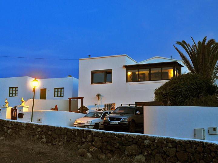 Haus zu kaufen Tinajo Lanzarote