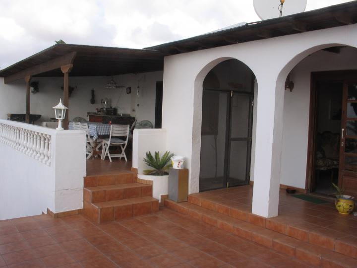 Haus zu kaufen Güime Lanzarote